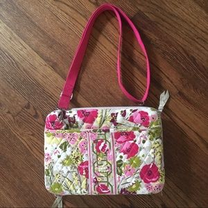 Vera Bradley Tablet Netbook Case I'm Make Me Blush
